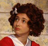 Brigid Harrington as Annie